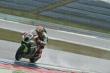 Superbike - WSBK Assen 2016: So liefen die Trainings