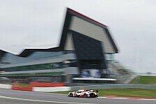 WEC - Bilder: 6 Stunden von Silverstone - 1. Lauf
