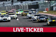 24 h Nürburgring - Live: Das Qualifikationsrennen am Ring im Ticker