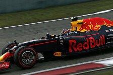 Formel 1 - Noch ein Holländer: Red Bull schnappt sich Talent