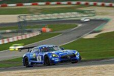 24 h Nürburgring - Nach Überschlag auf der Nordschleife: Bastian ok