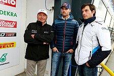 ADAC Formel 4 - Fahrerlagergeschichten aus Oschersleben