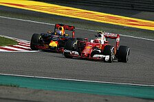 Ferrari vs. Red Bull: Enges Duell in Malaysia