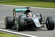 Formel 1 - Das unfassbare Chaos-Wochenende des Lewis Hamilton