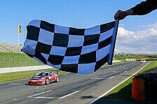 Carrera Cup - Schmidt verfehlt Podium in Oschersleben knapp