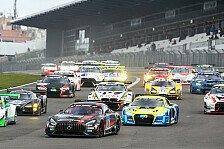 24 h Nürburgring - Dominik Baumann gewinnt Qualifikationsrennen
