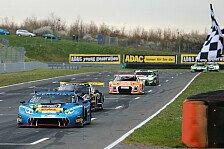 ADAC GT Masters - Lehrreiche Premiere für Patric Niederhauser