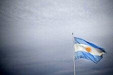 WRC - Video: Vorschau Rallye Argentinien