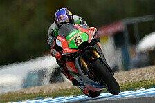 MotoGP - Spanien GP: Stimmen zum Training in Jerez