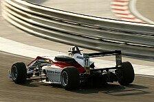 Formel 3 EM - Maximilian Günther in Ungarn nicht zu bezwingen