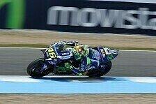 MotoGP - Live-Ticker MotoGP: Spanien-GP 2016 in Jerez
