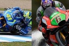 MotoGP - Aprilia: Wollten Winglet-Kompromiss schaffen