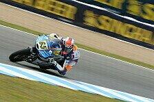 Moto3 - Top-10-Ergebnis für Philipp Öttl