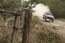 WRC - Rallye Argentinien: Die Stimmen nach Tag 2