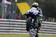 MotoGP - Spanien GP: Alle Trainings im Live-Ticker