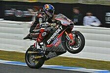 Moto2 - Bilder: Spanien GP - 4. Lauf