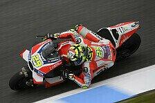 MotoGP - Ducati-Debakel in Jerez