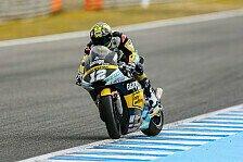 Moto2 - Lüthi Dritter bei Rins-Sieg in Le Mans