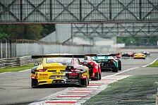 Blancpain GT Series - Video: BES 2016: Die Highlights vom Rennen in Monza