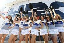 MotoGP - Bilder: Spanien GP - Girls