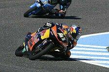 Australien-GP: Brad Binder dominiert Chaos-Rennen auf Phillip Island