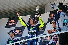 MotoGP - Rossi: Deshalb war er in Jerez so stark