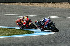 MotoGP - MotoGP in Le Mans: Die Brennpunkte