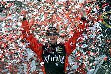 NASCAR - Bilder: Toyota Owners 400 - 9. Lauf