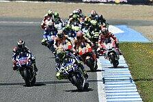 MotoGP - Posse um 24. Startplatz: Bewerber stinksauer