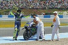 MotoGP - Kracher-Alarm: Darum wird 2016 so spannend