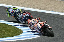 MotoGP - Lorenzo kocht: Reifen-Fiasko kostet Jerez-Sieg!