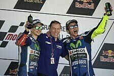 MotoGP - Mielke - Flag to Flag: Fairness hat einen Namen