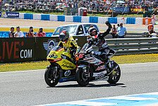 MotoGP - Transfer-Update: Diese Wechsel bahnen sich an
