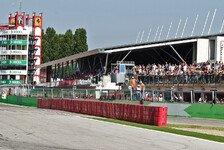 Superbike - Imola: Neue Regeln ab sofort gültig