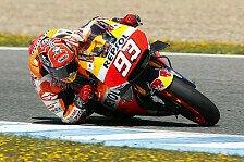 MotoGP - Marquez erwartet schlechtes Wochenende