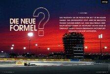Formel 1 - Bilderserie: MSM Nr 48: Formel 1