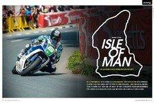 MotoGP - Bilderserie: MSM Nr 48: MotoGP