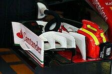Formel 1 - Bilder: Russland GP - Technik