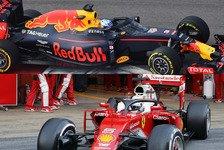 Formel 1 - Aeroscreen vs. Halo: Was ist besser für die F1?