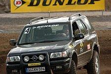 WRC - Finale im Dunlop Drivers Cup
