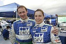 WRC - Henning Solberg tritt künftig mit Ilka Minor an