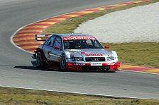 DTM - Frank Stipplers Sechser im Lotto