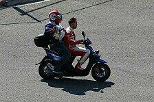 Formel 1 - Kvyat! Vettel beim Russland GP abgeschossen