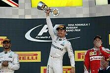 Formel 1 - Die Seriensieger der Formel 1