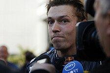Formel 1 - Verstappen/Kvyat: Heißer PK-Showdown in Spanien