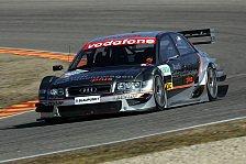 DTM - Audi präsentiert drei neue Partner