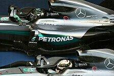USA GP - High Noon für Lewis Hamilton: Die 5 Brennpunkte in Austin