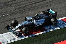 Formel 1 - Team für Team - Russland GP: Rennen