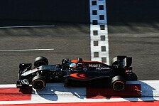 Formel 1 - McLaren in Spanien: Alonso-Attacke beim Heim-GP