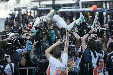 Formel 1 - Bilder: Russland GP - Sonntag